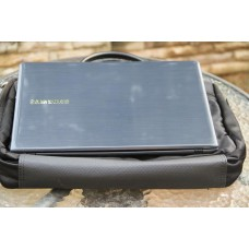 notebook มือสอง บางๆพกพาสะดวก SAMSUNG ATIV BOOK 4 Core i5-3230M RAM 4 GB HDD 500 GB